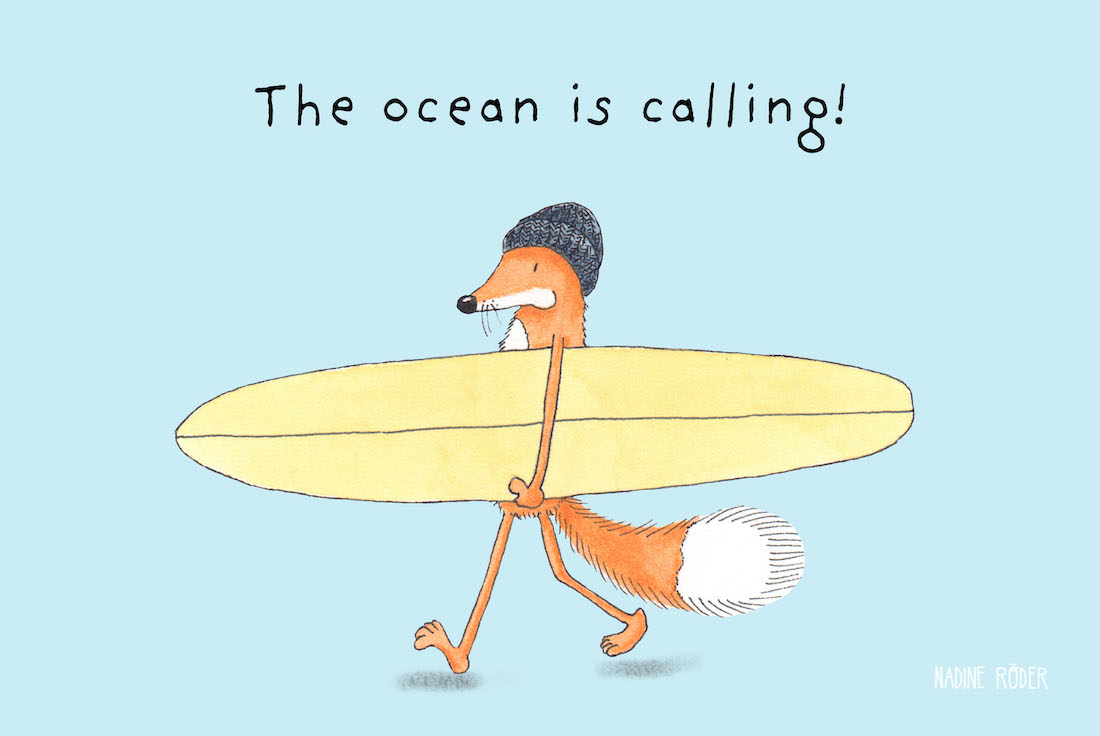 https://nadineroeder.com/wp-content/uploads/2020/06/Nadine-Roeder-Illustration-Surfing-Animals-Club-The-Ocean-is-calling.jpg