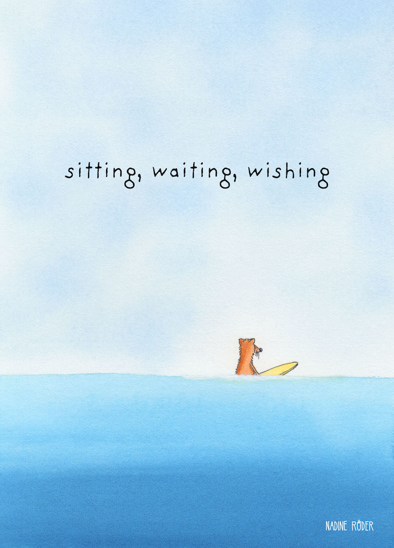 https://nadineroeder.com/wp-content/uploads/2020/06/Nadine-Roeder-Illustration-Surfing-Animals-Club-sitting-waiting-wishing.jpg
